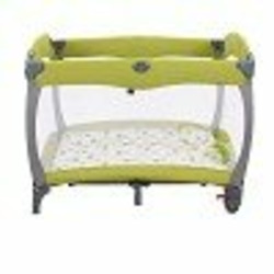 Combi Jazz Play Yard Sport in Wasabi