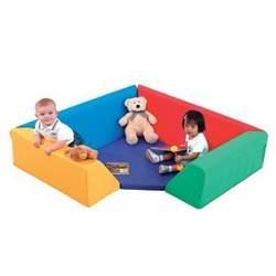 Children's Factory CF322-116 Cozy Corner