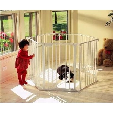 Portable Baby Playpen: KidCo Playden