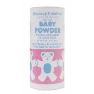 Baby Powder 3 oz