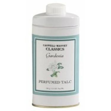 Caswell-Massey Gardenia Talc 3.5 oz talc