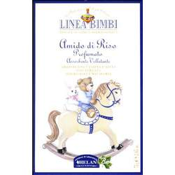 HELAN LINEA BIMBI Scented Rice Powder