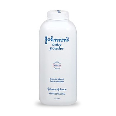 Johnson's Baby Powder (22 X 2) Special 2 Pack