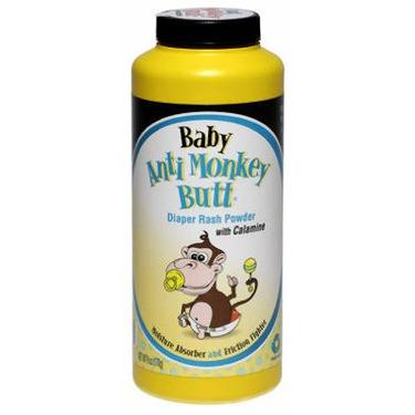 Dse Healthcare Solutions Llc 00030 Antimonkey Butt Powder 6 Oz