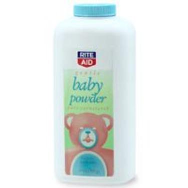 Rite Aid Gentle Baby Powder 14 oz (397 g)