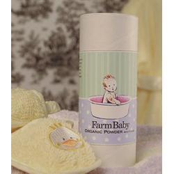 Farm Baby Organic Powder