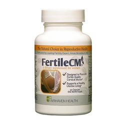 FertileCM: for Fertile Cervical Mucus