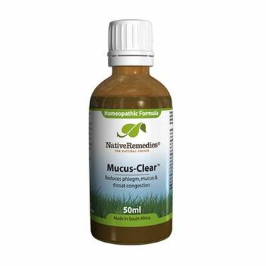 Mucus-Clear