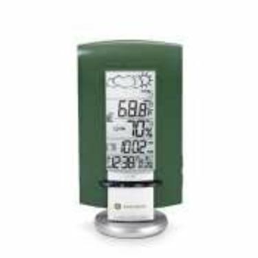 John Deere BAR898HGLA-JD Wireless Long-Range Weather Forecaster