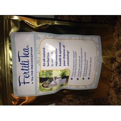 Fertilitea By Fairhaven Health-increase Your Fertility Naturally