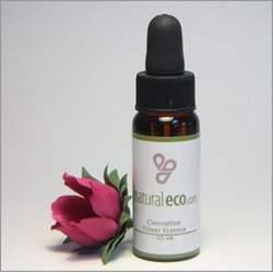 Conception Flower & Gem Essence by Native Remedies