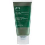 The Body Shop Natural Oceanic Clay Ionic Mask