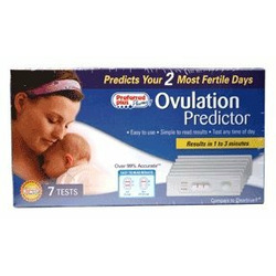 Ovulation Predictor, Size: 7