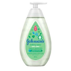 Johnson's Soothing Vapor Bath - 15.0 oz.