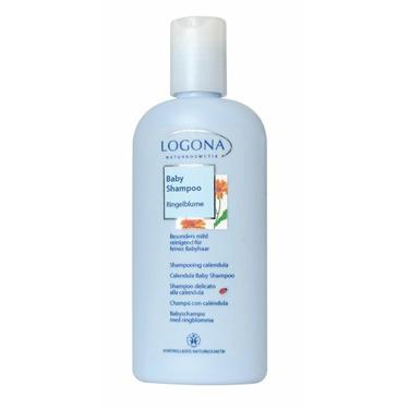 Logona Kosmetik Calendula Baby Bath 6.8 oz bath