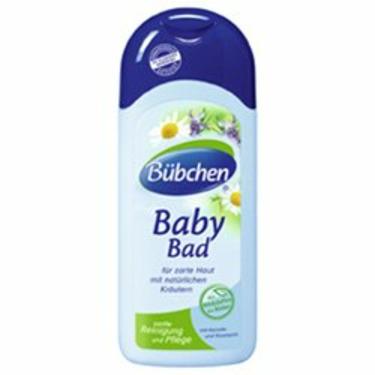 Bubchen Baby Bath 1000 ml foam bath
