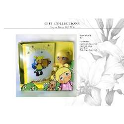 Oopsa Daisy Gift Set