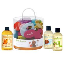 Bath Necessities Gift Bundle