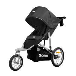 Joovy Zoom 360 Jogging Stroller, Black