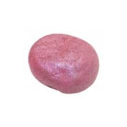 LUSH Flosty Gritter Bubble Bar Slice