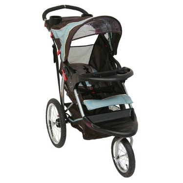 Baby Trend Expedition LX Jogging Stroller, Skylar