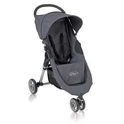 Baby Jogger City Micro Single Stroller - Slate