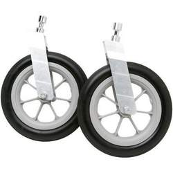 Chariot Carriers Inc Strolling CTS Kit (Wheels Only) One Color, One Size