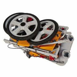 InStep Flash Fixed Wheel Jogger