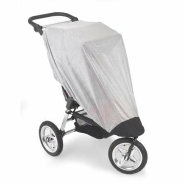 Baby Jogger City Mini Single Stroller Bug Canopy
