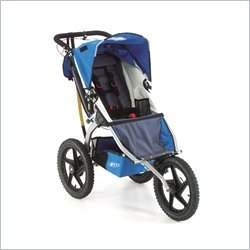 BOB Sport Utility Pacific Blue Jogging Baby Stroller