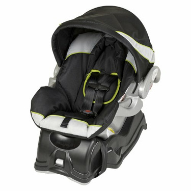 Baby Trend Expedition Jogger Travel System - Green Tea
