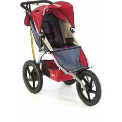 BOB 2009 Sport Utility Stroller - Red