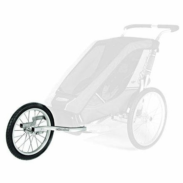 Chariot Carriers Inc Cougar 2 Jogging CTS Kit One Color, One Size