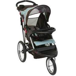 Baby Trend Expedition LX Jogging Stroller
