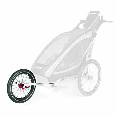 Chariot Carriers Inc CX1 Jogging CTS Kit One Color, One Size