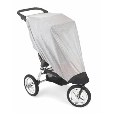 Baby Jogger City Elite Single Stroller Bug Canopy