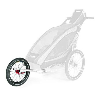 Chariot Carriers Inc CX2 Jogging CTS Kit One Color, One Size