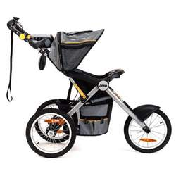 Jeep Overland Limited Jogging Stroller