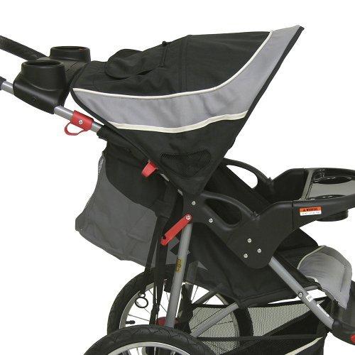 Baby Trend Expedition Jogger Travel System Phantom Reviews