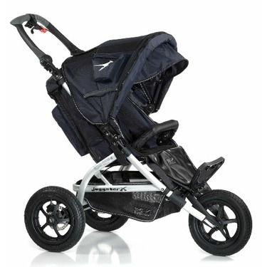Trends For Kids Joggster X Sport Stroller, Navy