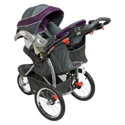 Baby Trend Expedition LX Jogger - Elixer