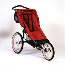 Kool-Stride SR Paramount Jogging Stroller Color: Navy Blue