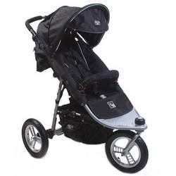 Valco Baby Tri Mode Stroller - Black