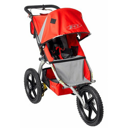 BOB Sport Utility Stroller - Red