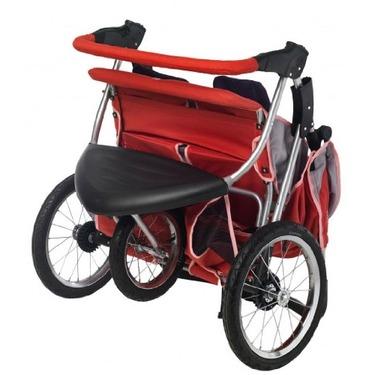 InSTEP Safari Double Stroller