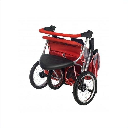 InSTEP Safari Double Stroller reviews in Strollers ...