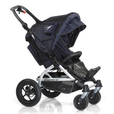Trends For Kids Joggster X City Stroller, Navy