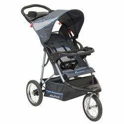 Baby Trend Jogging Stroller Glacier