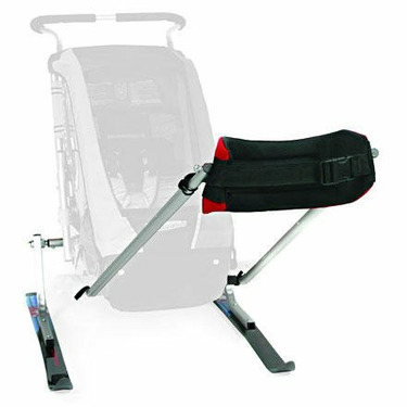 Chariot Carriers Inc XC Skiing CTS Kit One Color, One Size