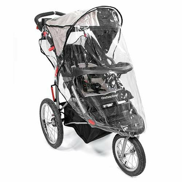 Deluxe Expedition Jogging Stroller